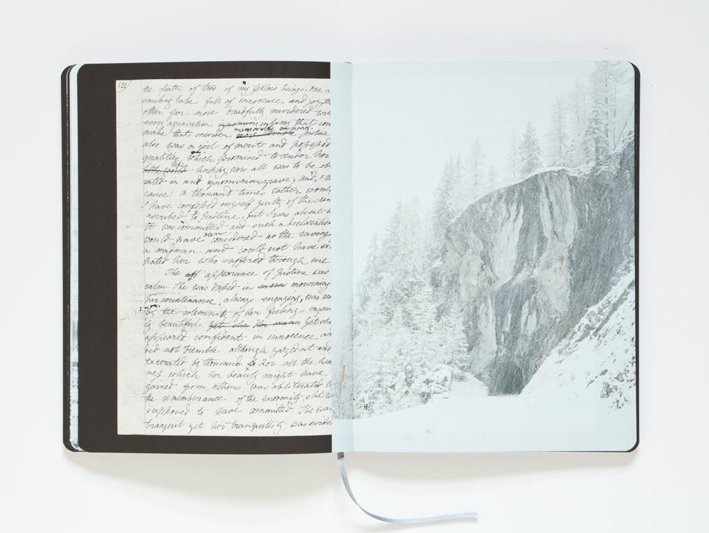 In search of Frankenstein. - Chloe Dewe Mathews