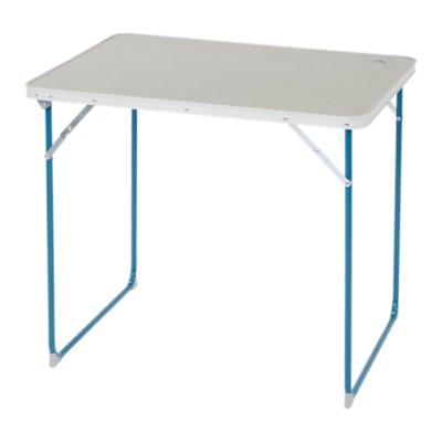tables mobilier camping intersport