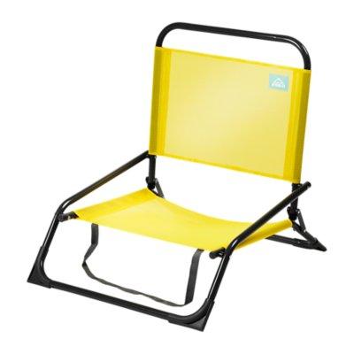 chaise de camping beach 100 mckinley