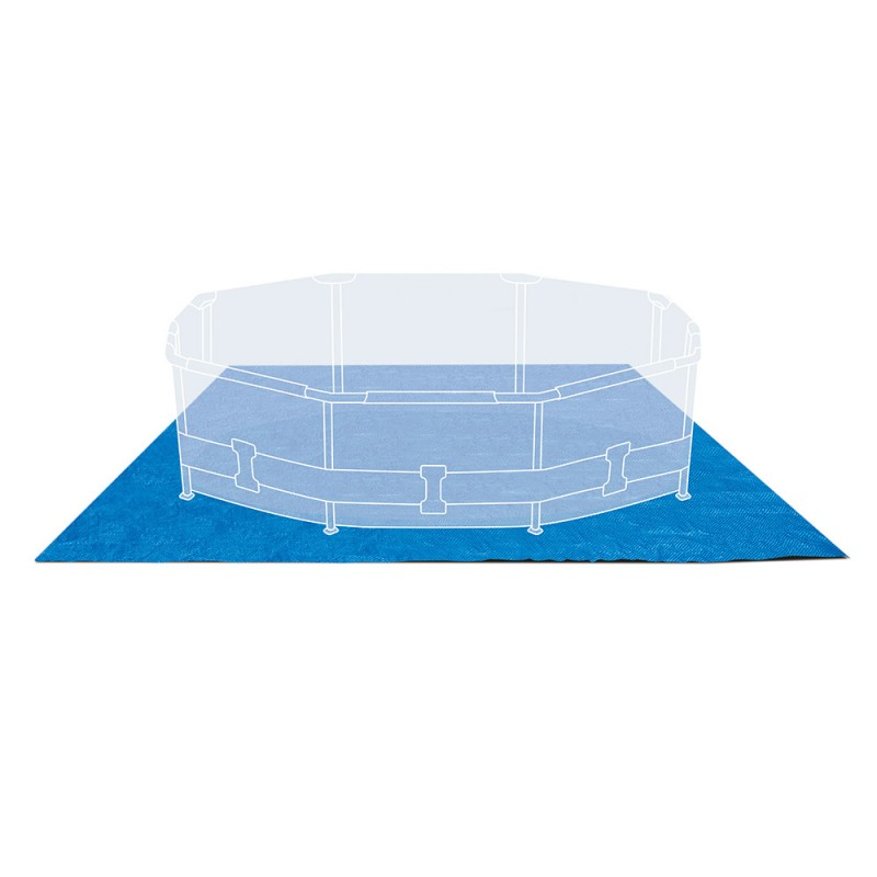 tapis de sol pour piscine jusqu a 4 57 m