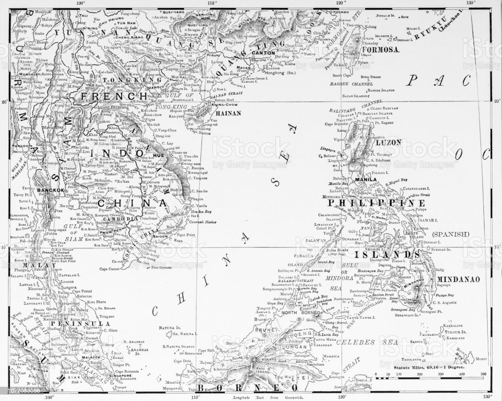 07/10/2021· it has similarly been impervious to seaborne invasion. Antique Illustration From Us Navy And Army Philippines Malaysia Thailand Map Stock Illustration Download Image Now Istock