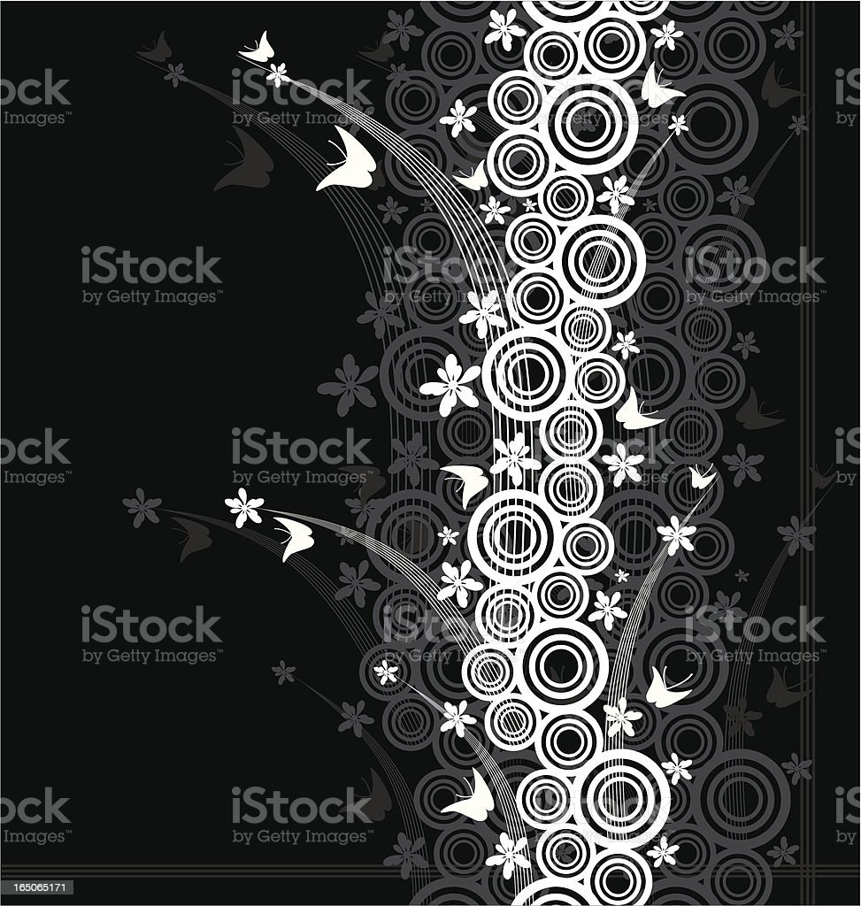 black magic stock illustration