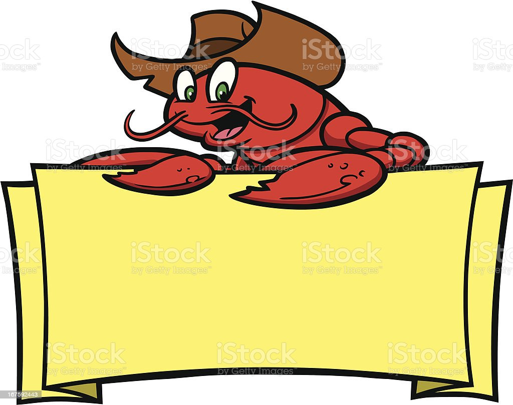 hight resolution of crawfish dinner royalty free crawfish dinner stock vector art amp more images of cartoon