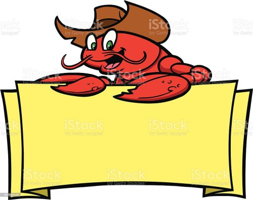 small resolution of crawfish dinner royalty free crawfish dinner stock vector art amp more images of cartoon