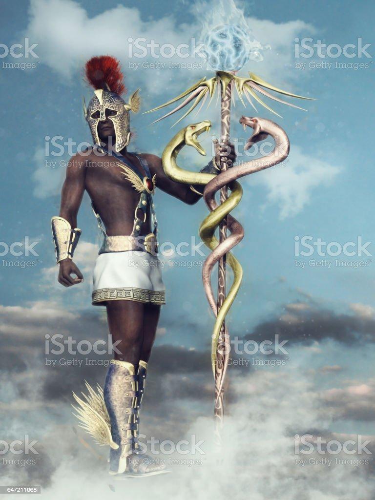 Number 7 Wallpaper Hd Hermes Greek God Clip Art Vector Images Amp Illustrations