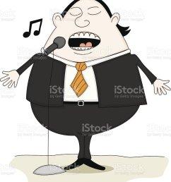 opera singer royalty free opera singer stock vector art amp  [ 901 x 1024 Pixel ]