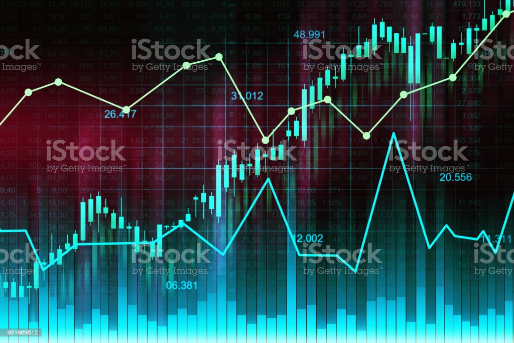 stock market or forex