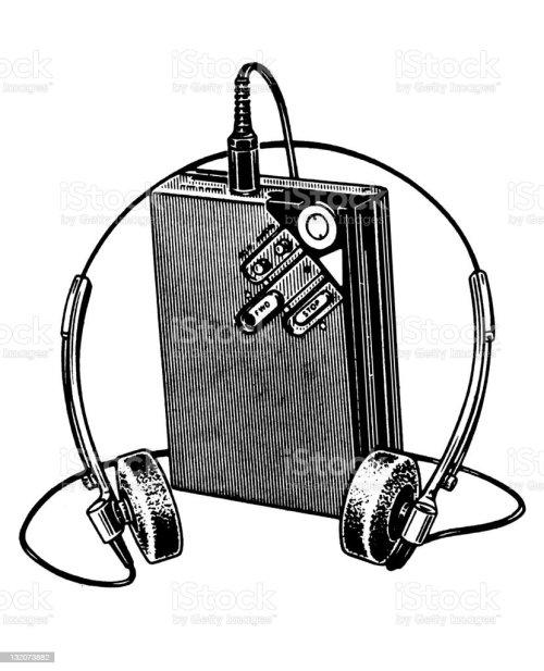 small resolution of walkman royalty free walkman stock vector art amp more images of audio equipment