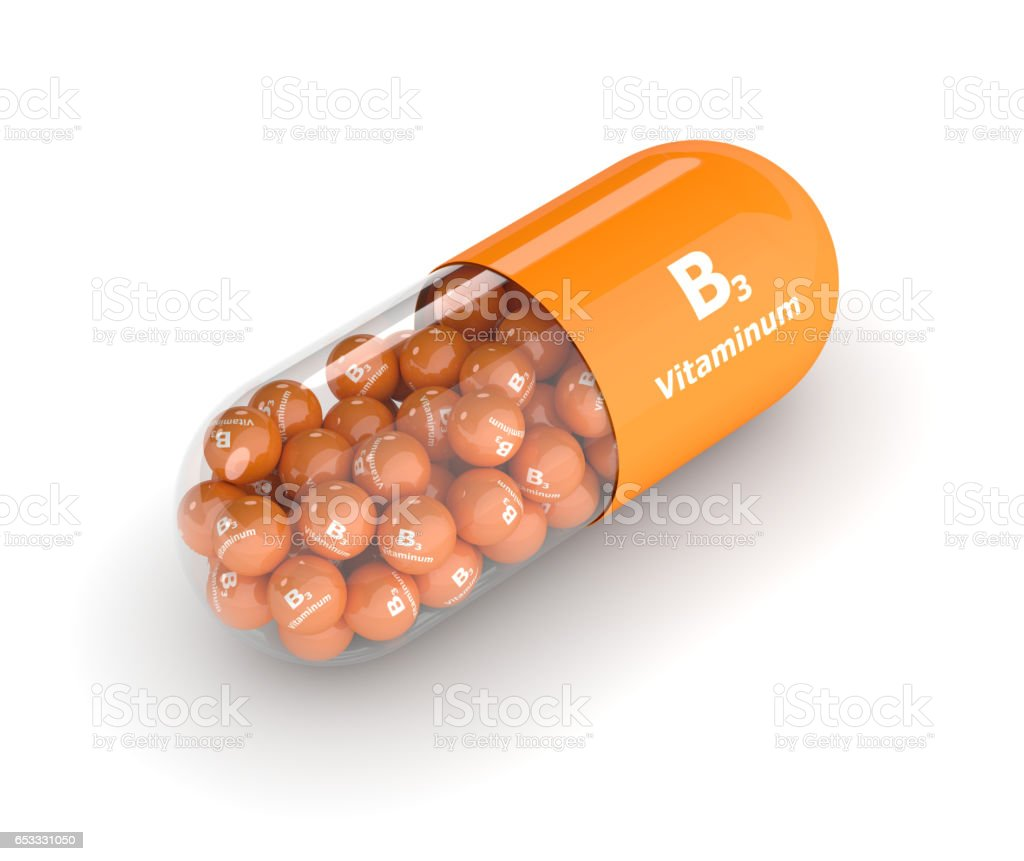 Royalty Free Vitamin B3 Pictures Images and Stock Photos ...