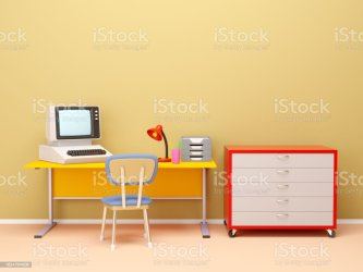 603 School Desk Cartoon Stock Photos Pictures & Royalty Free Images iStock