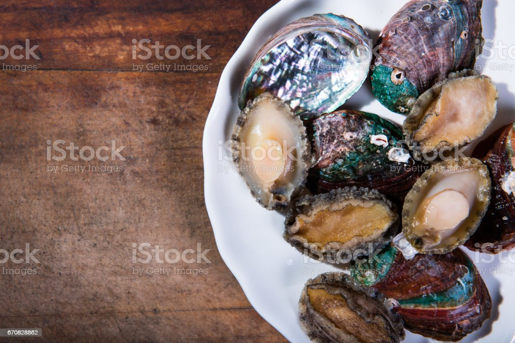 Abalone Stock Photos. Pictures & Royalty-Free Images - iStock