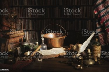 666 Fantasy Science Laboratory Spooky Stock Photos Pictures & Royalty Free Images iStock