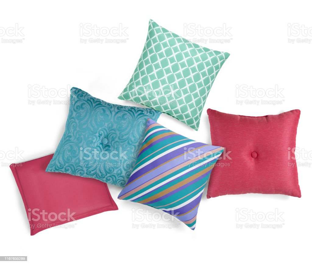 https www istockphoto com photo assorted decorative patio cushions gm1167635269 322087774