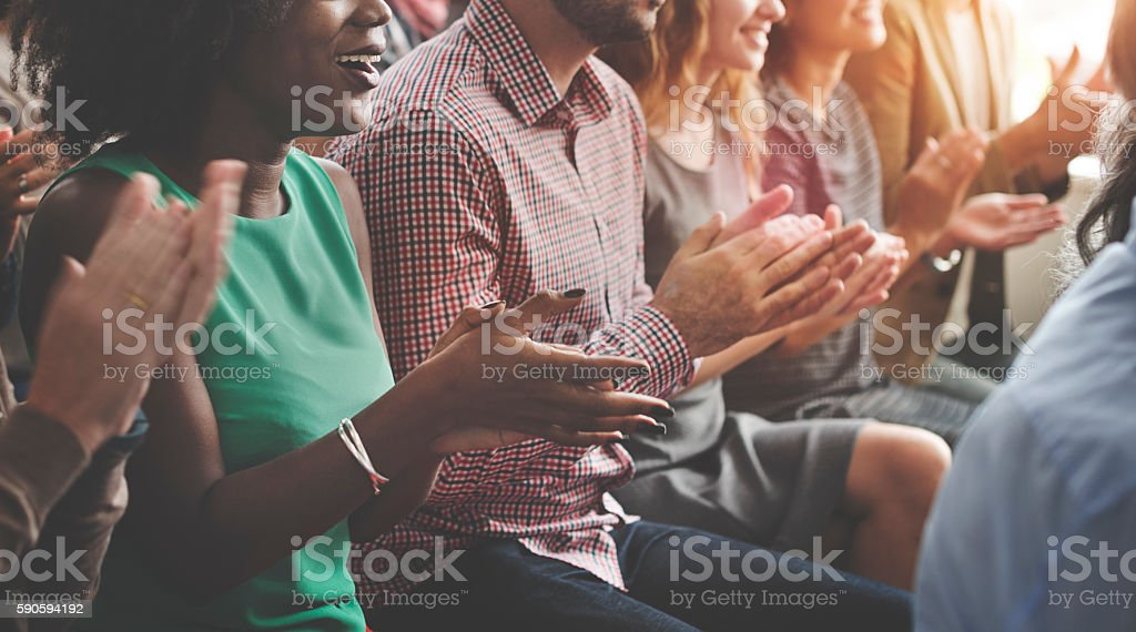 Best Clapping Hands Stock Photos Pictures Amp Royalty Free