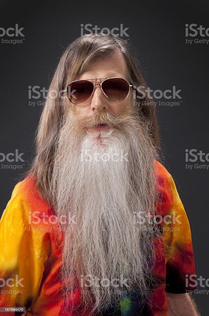 hippie stock
