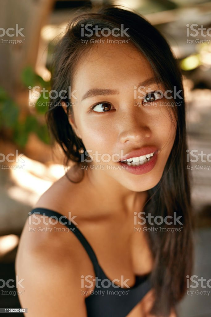 Asian Squinting : asian, squinting, Squinting, Asian, Stock, Photos,, Pictures, Royalty-Free, Images, IStock