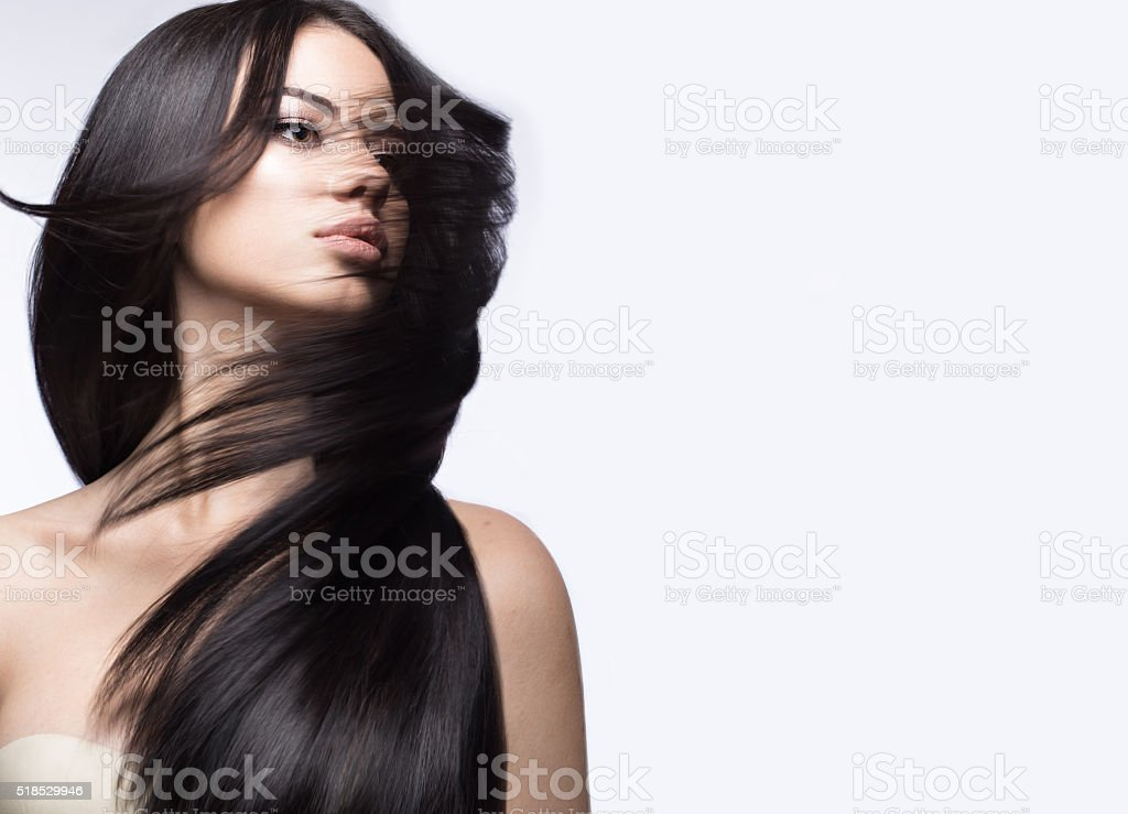 Long Hair Pictures Images and Stock Photos  iStock