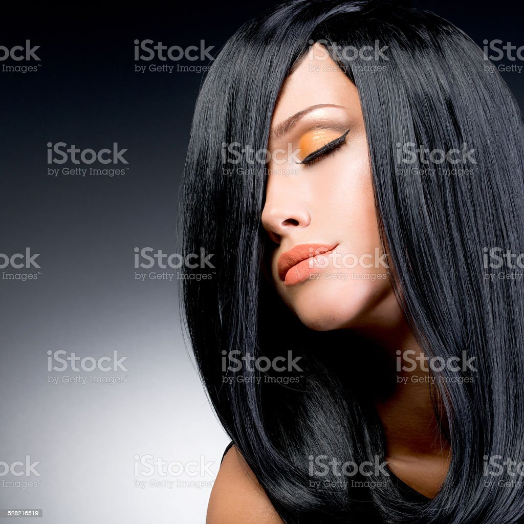 Black Hair Pictures Images and Stock Photos  iStock