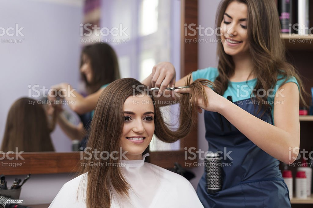 Hairdresser Pictures Images And Stock Photos Istock