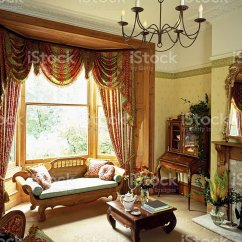 Photos Of Beautifully Decorated Living Rooms Small Space Room Design Stock Photo More Pictures Royalty Free
