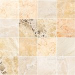 Beige Marble Wall Tile Texture Background Square Marble Tile With Natural Pattern Stock Photo Download Image Now Istock