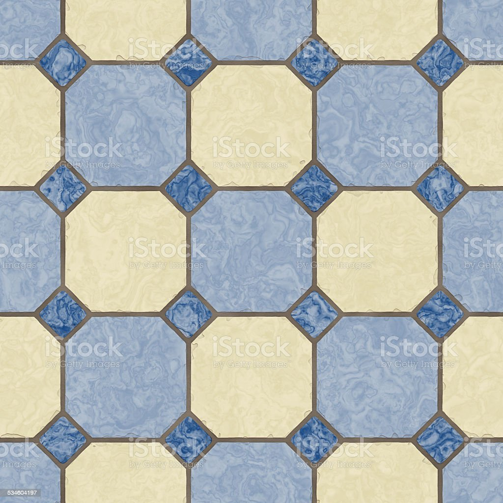 seamless kitchen flooring kohler faucet blue floor tile texture stock photo more pictures royalty free