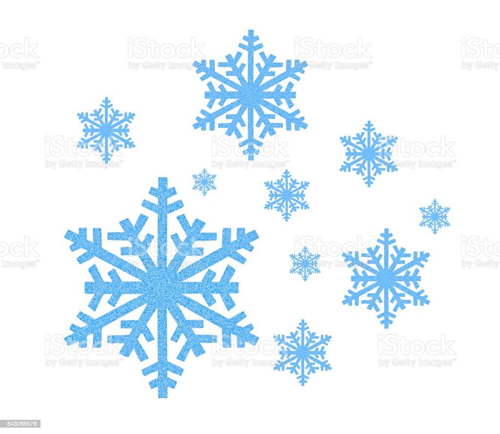 best snowflake stock photos