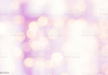 Blurry Lights Pink Yellow Pastel Color Background Stock Photo Download Image Now iStock