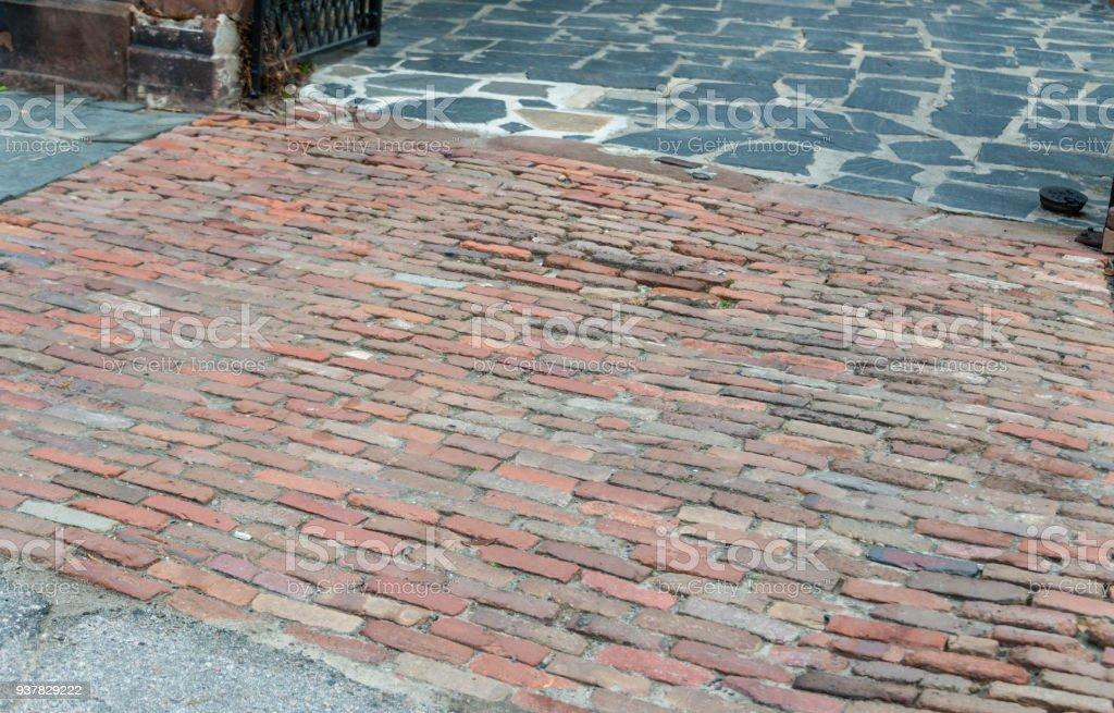 brick pavers charleston south