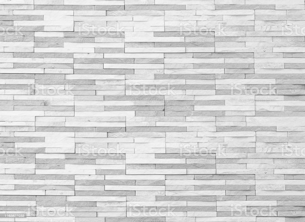 brick tile wall texture pattern background in white grey color stock photo download image now istock