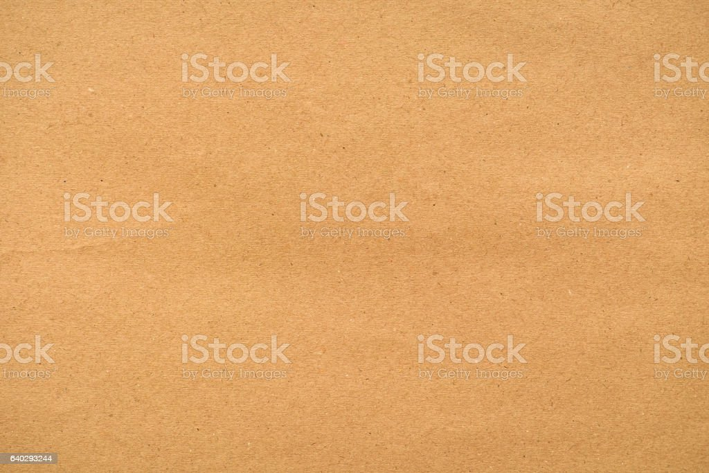 brown paper textured and
