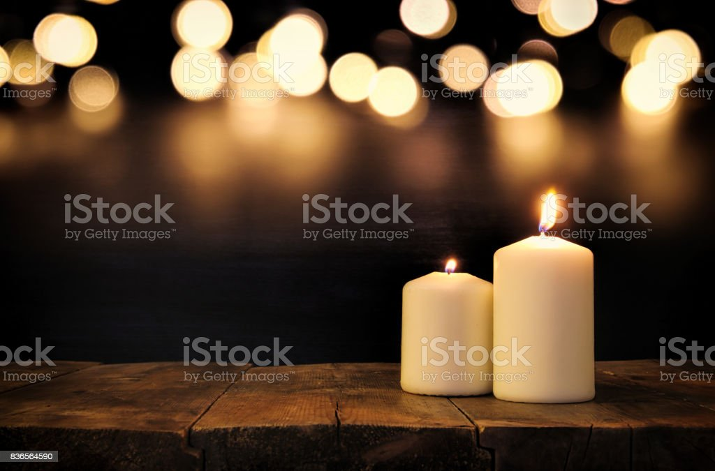 best candle stock photos