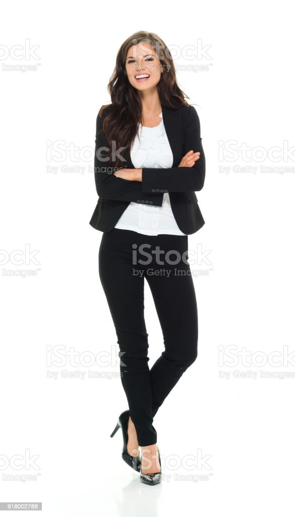 310 557 Business Woman Standing Stock Photos Pictures Royalty Free Images Istock