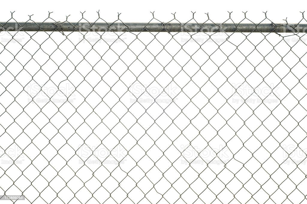 best chainlink fence stock
