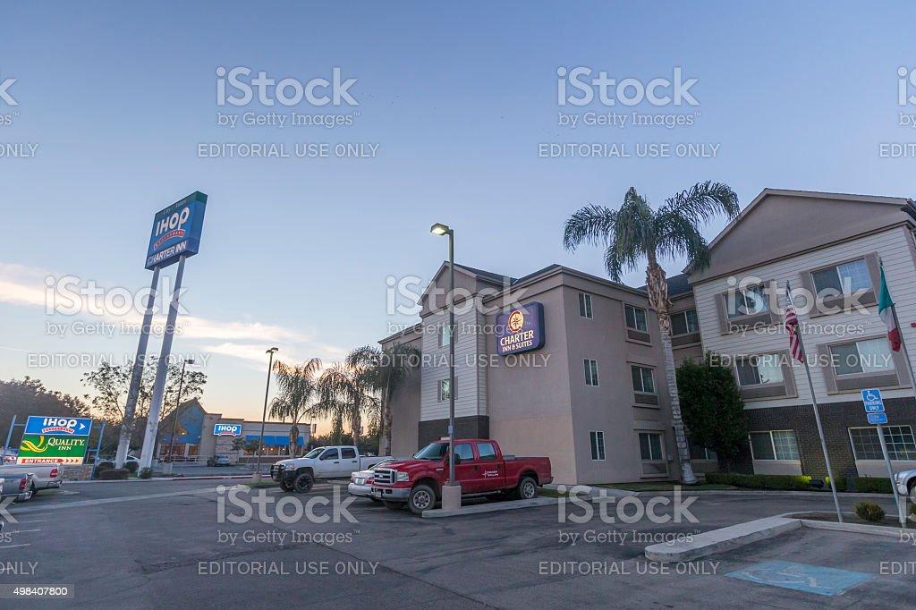 Best Fresno California Skyline Stock Photos Pictures