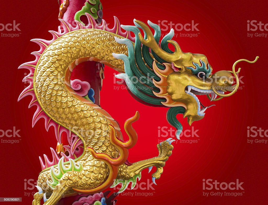 best chinese dragon stock
