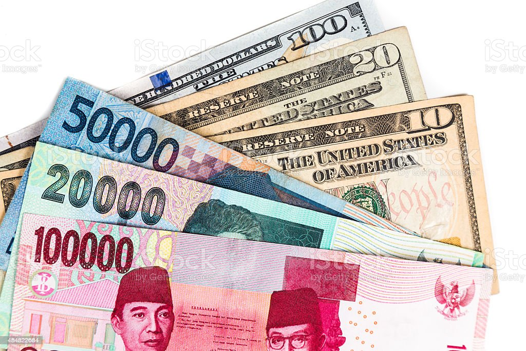 Best Indonesian Currency Stock Photos Pictures Royalty