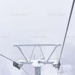 Fishing Chair Crane Sport Brella Replacement Umbrella Istock Close Up View Of Chairlift System At Mountain For Ski 1096213006 1096209248