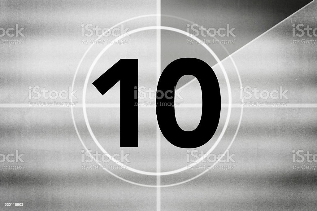 Number 10 Stock Photos Pictures Royalty Free Images