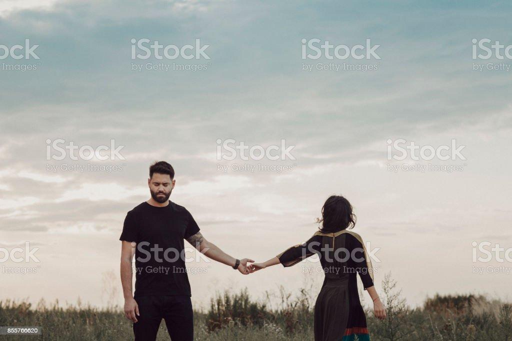 best relationship breakup stock