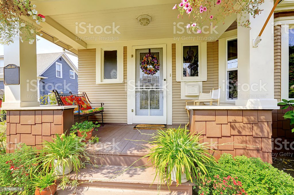 Royalty Free Craftsman Architecture Pictures Images And