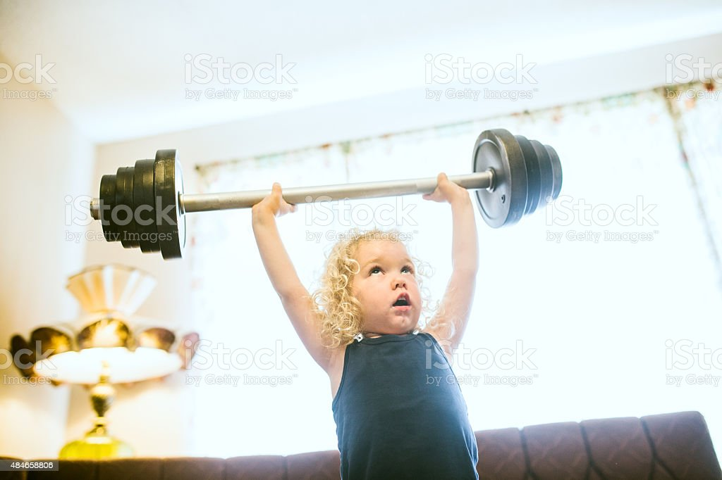 best baby lifting weights