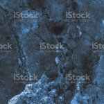 Dark Black And Blue Marble Texture With Natural Pattern For Background Stock Photo Download Image Now Istock