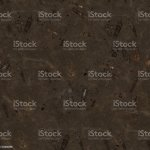 Dark Brown Marble Texture Seamless Square Background Tile Ready Stock Photo Download Image Now Istock