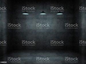 prison cell empty dark office jail clear door bars istock solitary