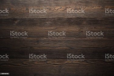 Dark Wood Background Brown Color Stock Photo Download Image Now iStock