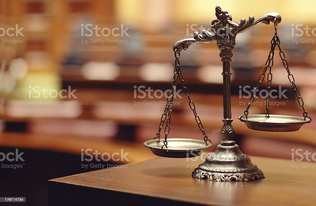 best scales of justice