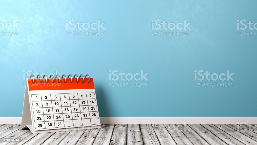 Royalty Free Calendar Pictures, Images and Stock Photos - iStock