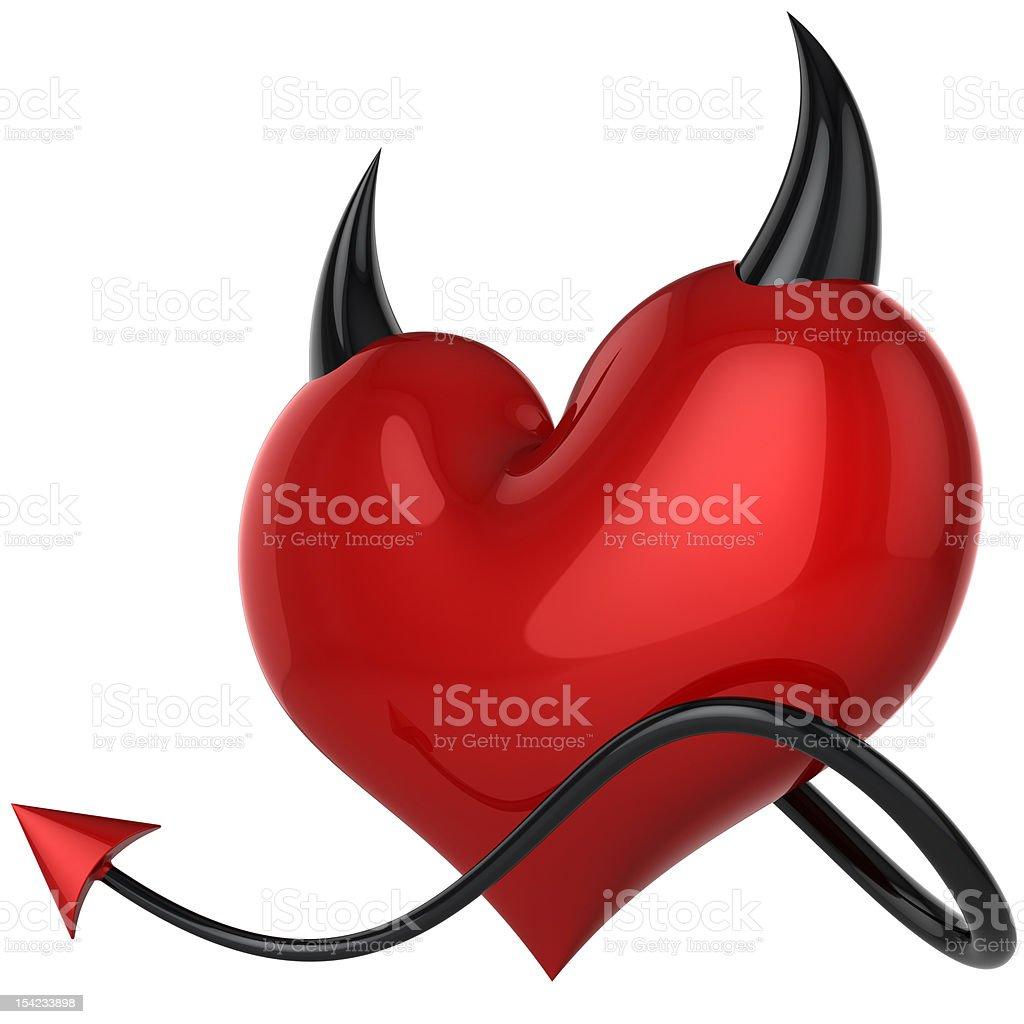 devil heart fateful failure