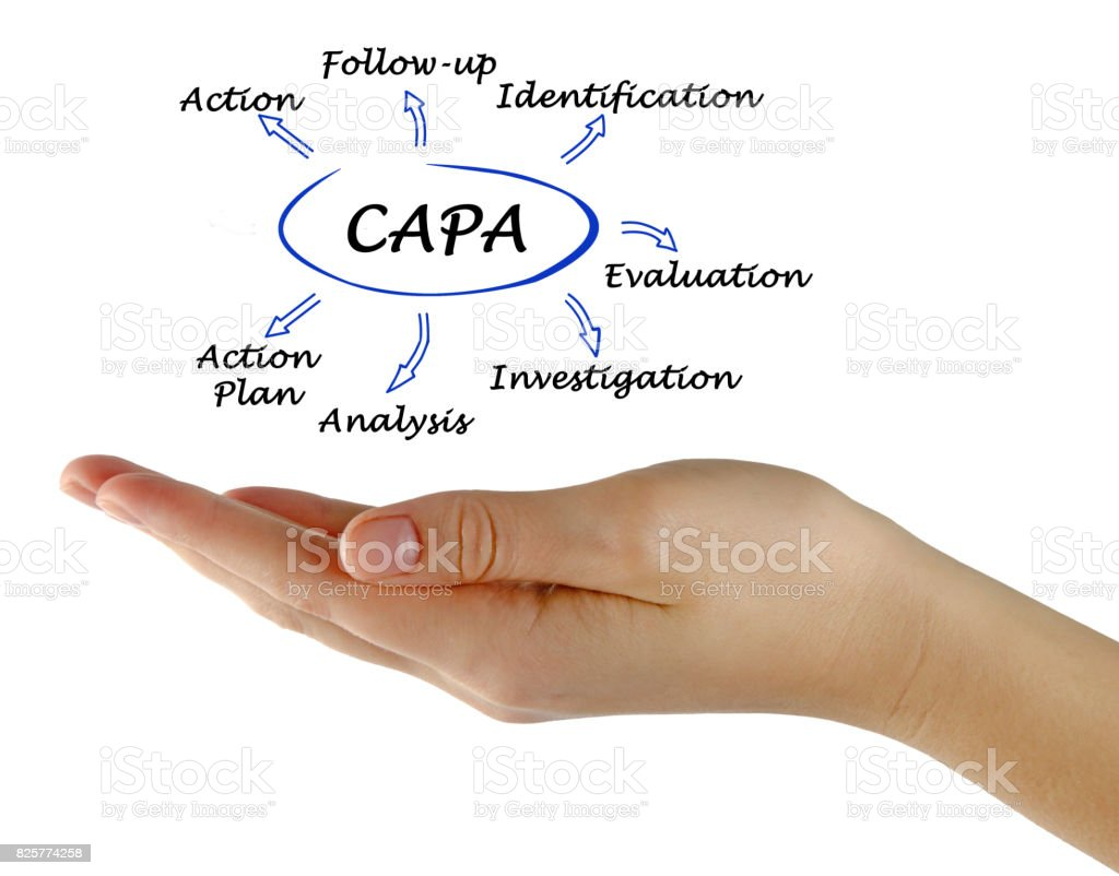 hight resolution of diagram of capa stock image